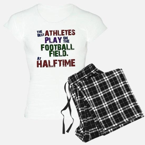 The Best Athletes Pajamas