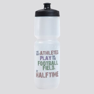The Best Athletes Sports Bottle