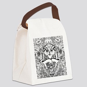 2015 series Canvas Lunch Bag