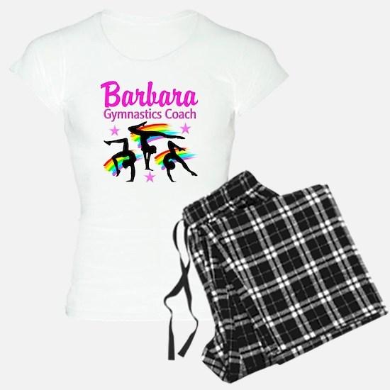 GYMNAST COACH Pajamas