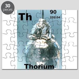 thorium Puzzle