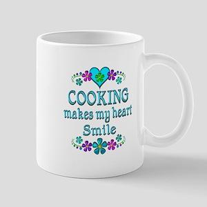 Cooking Smiles Mug
