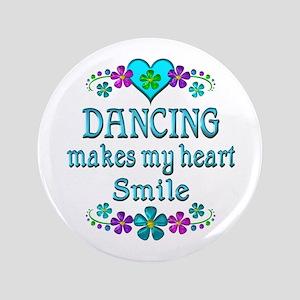 Dancing Smiles Button