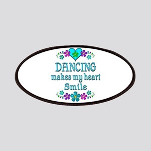 Dancing Smiles Patch