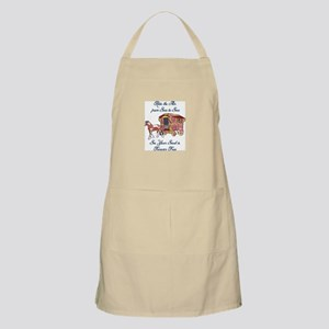 GYPSY SOUL FOREVER FREE Apron