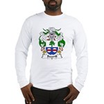 Becerill Family Crest Long Sleeve T-Shirt