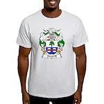 Becerill Family Crest Light T-Shirt