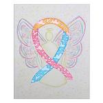 CDH Awareness Ribbon Angel Posters