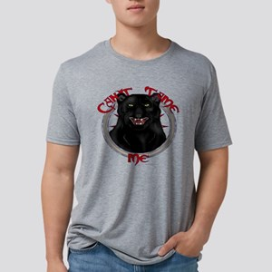Can't Tame Leopard T-Shirt