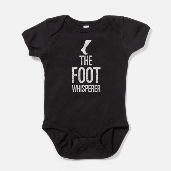 The Foot Whisperer Body Suit