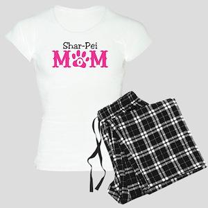 Shar-Pei Mom Pajamas