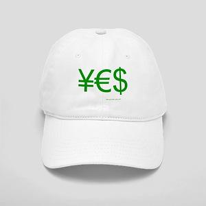 Yen Euro Dollar Cap