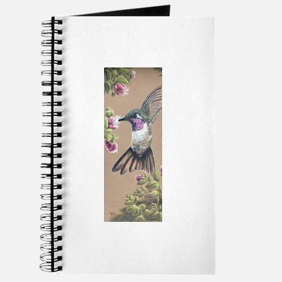 Cute Hardy Journal