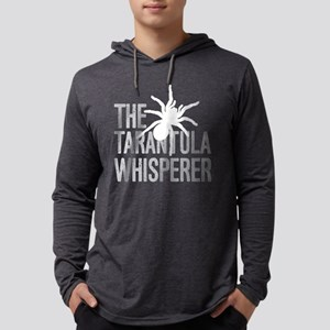 The Tarantula Whisperer Long Sleeve T-Shirt
