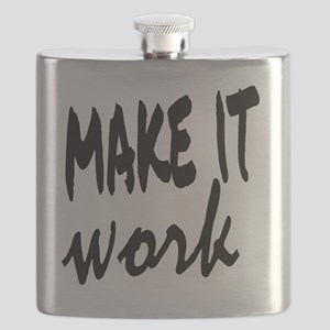 Make it Work Flask