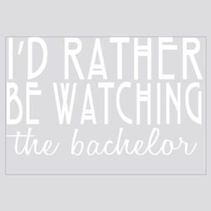 Rather Watch the Bachelor
