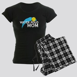 Water Polo Mom Pajamas