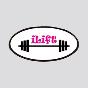 I LIFT Patch