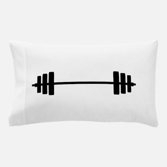 WEIGHTS Pillow Case