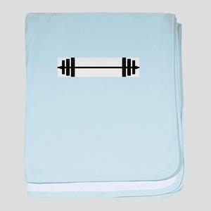 WEIGHTS baby blanket