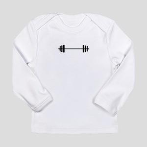 WEIGHTS Long Sleeve T-Shirt
