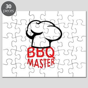 BBQ Master Puzzle