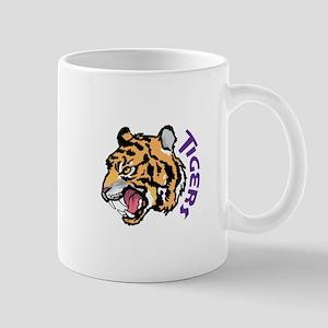 TIGERS TEAM Mugs