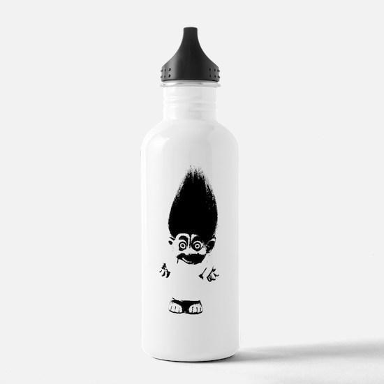 Cute Troll Water Bottle