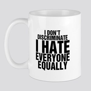 Hate Equally Mug