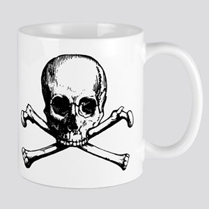 Skull and Bones Mugs