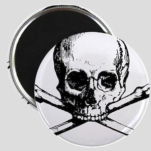 Skull and Bones Magnets