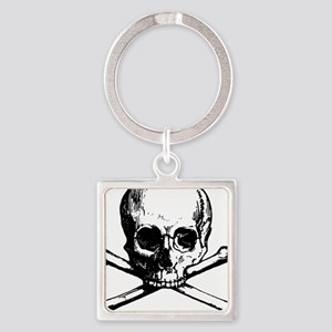 Skull and Bones Keychains