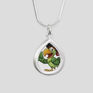 Pirate-Parrot Necklaces