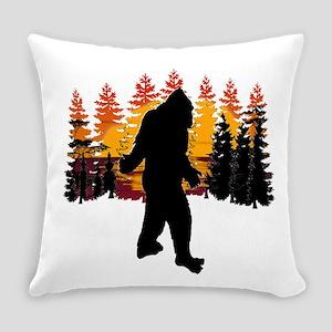 ALWAYS FORWARD Everyday Pillow