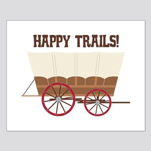Happy Trails Posters