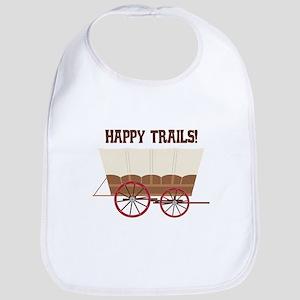 Happy Trails Bib