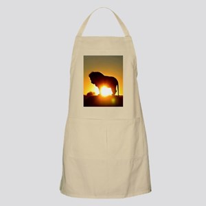 Lion of Judah Apron