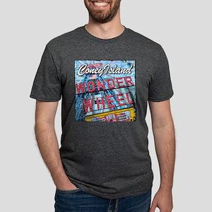 Coney Island Wonder Wheel T-Shirt