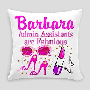 CUSTOM ADMIN ASST Everyday Pillow