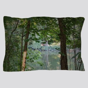 Nature's Door Pillow Case