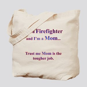 FFmom Tote Bag