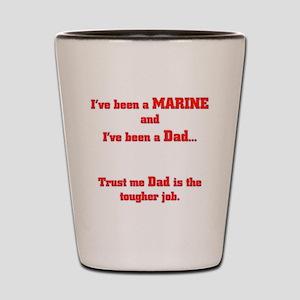 marinedad Shot Glass