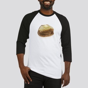 Baked Potato Baseball Jersey
