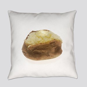 Baked Potato Everyday Pillow