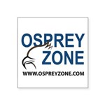 Osprey Zone Sticker