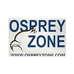 Osprey Zone Magnets