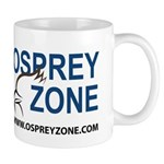 Osprey Zone Mugs