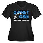 Osprey Zone Plus Size T-Shirt