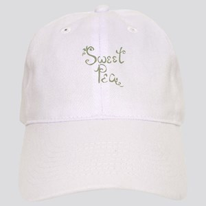 Sweet Pea Fun Quote Endearment Hat