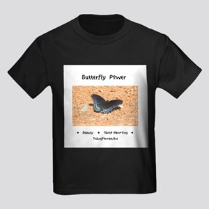 Butterfly Power Gifts T-Shirt